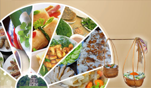 Culinary Delights of Vietnam (12 Days / 11 Nights)