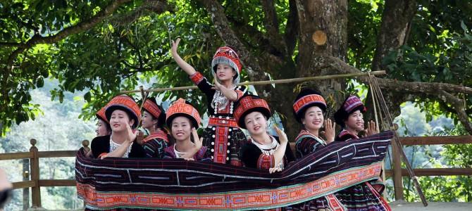 """Sin Suoi Ho village – a 5 """"NOs"""" village"""