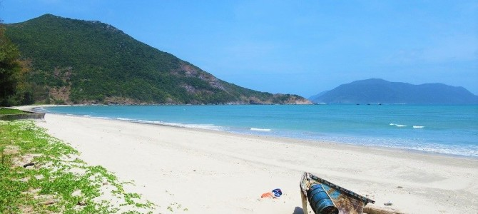 Great things to do in Quan Lan Island