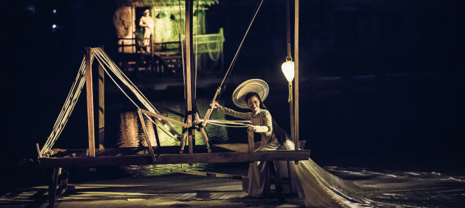Sailing 400 Years into the Past of Hoi An