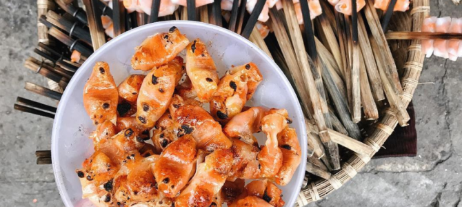 The Food Culture of Thanh Hoa