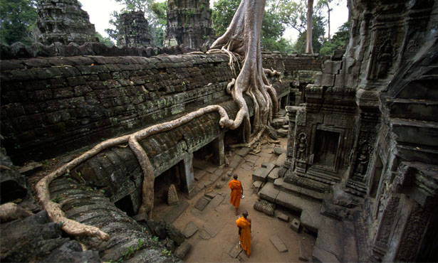 Cambodia Tour Guide Price