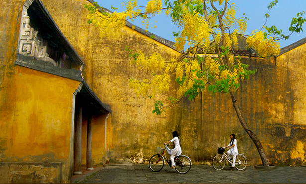 Hoi An Ancient Town - The Ancient City Of Peace