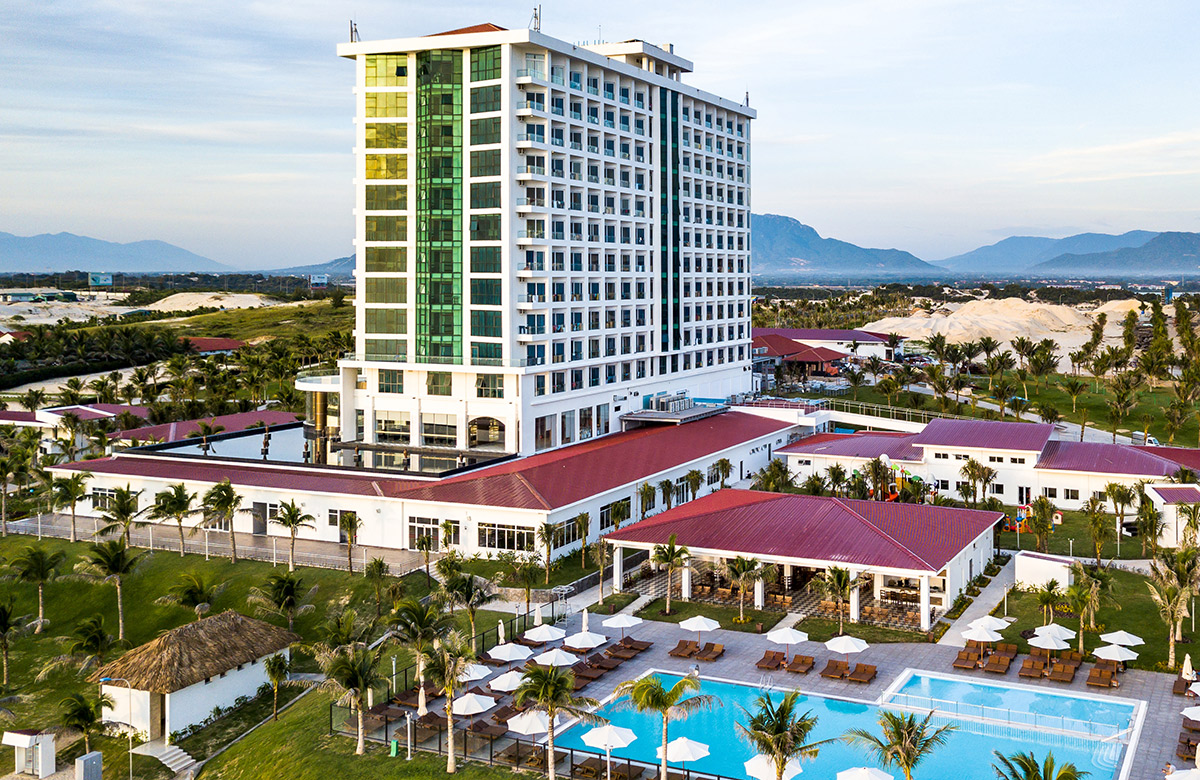 Swandor Hotels & Resorts Cam Ranh
