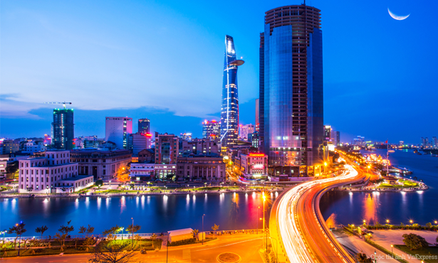 4 DAYS SAIGON SKYDECK - CUCHI TUNNELS - MEKONG DELTA RIVER EXPLORATION