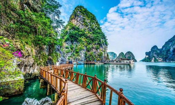 HANOI – HALONG DISCOVERY WITH LUNCH